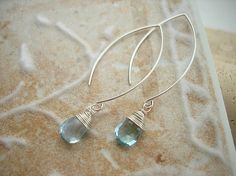 More Etsy jewelry --- love!