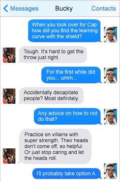 Texts From Superheroes : Photo Funny Marvel Memes, Dc Memes, Marvel Jokes, Funny Comics, Marvel Fan, Marvel Dc Comics, Marvel Heroes, Marvel Avengers, Avengers Texts