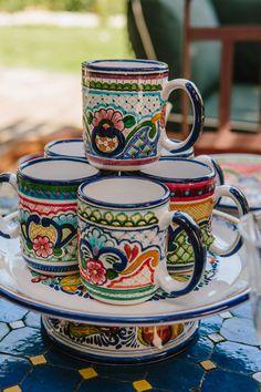 Talavera mugs!