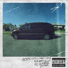 Kendrick Lamar- Good Kid m.A.A.D. City  VINYL  Sims 1c9f5a212