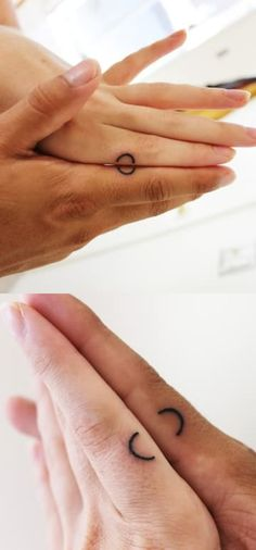 12 Tattoos That Prove Sharing Is Caring