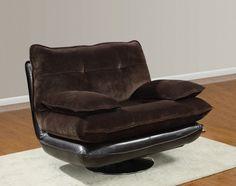 Global Furniture Swivel Chair GL-U3613-SCH