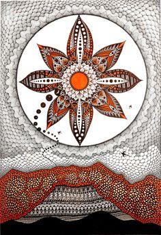 FUORI DAL PRESENTE drawing 2004