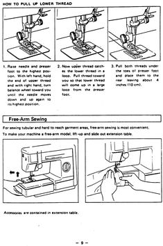 8 best stylist 534 sewer images manual sewing projects threading