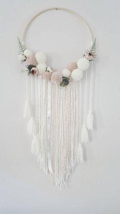 Boho Dreamcatcher décorations de douche de bébé