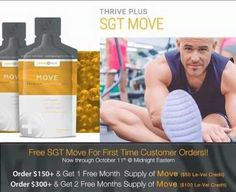 PROMO for first time customers!  Www.leereding.le-vel.com