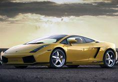A&L Racing Lamborghini Gallardo Sports Cars Lamborghini, Lamborghini Gallardo, My Dream Car, Dream Cars, Powerboat Racing, High End Cars, Yellow Car, Old School Cars, Sweet Cars