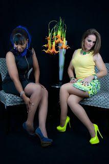 Crisley Campos: Tire lindas fotos com suas amigas!