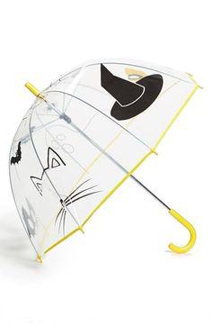 Stella McCartney Kids 'Boo' Umbrella available at #Nordstrom