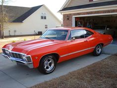 Search - Classic Cars / Car Projects / Car Shows My Dream Car, Dream Cars, Chevrolet Impala 1967, 67 Impala, Volkswagen, General Motors Cars, Toyota, Rolling Car, Automobile