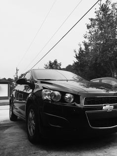 Black Chevy Sonic LT 2014 sedan Dream Machine, Chevy, Monkey, Motorcycles, Wheels, Happiness, Love, Cars, Black