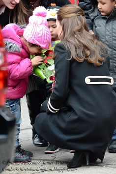 Love this! RT @HRHKateBlog If Kate hadn't already captured American hearts, she has now. #RoyalVisitUSA