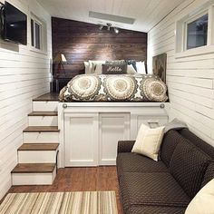 #minihome #tinyhouse #tinyhouses #tinyhome #simple #simplelife #contemporary #tinyhousebasics #tinyhousenation #tinyhousemovement #offthegrid #tinyliving #tinyhouselife #tinyhouseliving #homeiswhereyouparkit by minihomesusa