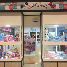 Fachada franquicia minnistore http://www.minnistore.com/portfolio/fachada-tienda-minnistore-centro-comercial-alcampo/