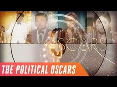 A history of Oscars speeches as political protest - YouTube