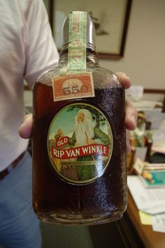 The Van Winkle Family have never been distillers. They have never held a job where they made the mash or ran the still to make their living, however they still had a huge impact on the industry and…