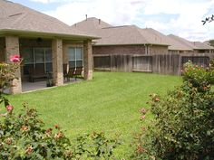 New listing in Cinco Ranch - Katy ISD.