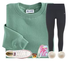 Boys by carolinaprep137 on Polyvore featuring polyvore, fashion, style, Blair, NIKE, Converse, Links of London, Lilly Pulitzer and clothing