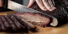 BBQ Bible: Book of Brisket | Camp Chef Grilled Brisket, Bbq Brisket, Smoked Beef Brisket, Pellet Grill Recipes, Oven Recipes, Grilling Recipes, Smoker Recipes, Jerky Recipes, Gas Pizza Oven