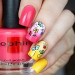 Pinned onto NailsBoard in Nail Art Category