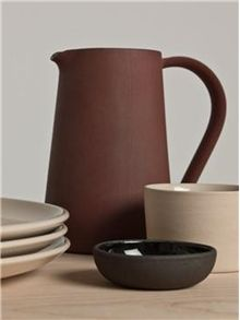 Another Country tabletop Kitchen Utilities, Shops, Kitchen Accessories, Sri Lanka, Pottery, Mugs, Country, Simple, Tableware