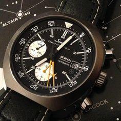 @sinnfrankfurt #Sinn #watches