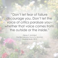 """LDS Quote 