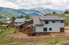 I'm excited to announce that 34 Huckeby Way, Crested Butte is now under contract, while representing the Buyer. This Crested Butte South townhome lives like a single family home, as the only shared wall is the garage. New construction, built on a parcel with mountain and valley views offers beautiful interior design, rustic accents on the exterior and smart, energy efficient, aspects. The 3 bedroom, 2.5 bath home offers 1,700 square feet of living space, plus an oversized, heated garage to…