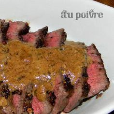 Beef, Lamb, Veal, meat dishes, etc. on Pinterest | Steaks, Rib Eye ...