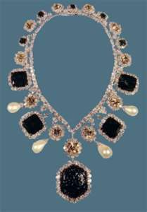 JewelsofArabiaRoyalsoftheArabWorld -> Iran's Royal Jewels