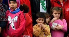 The EU law enforcement agency Europol's chief of staff said that about 10,000 unaccompanied refugee children disappeared following their arrival in Europe.