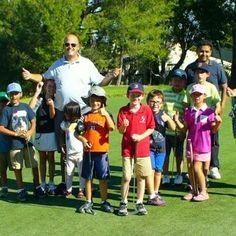 Junior Golf Fun!