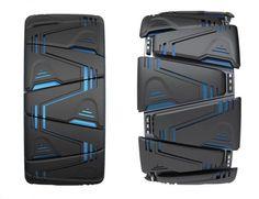 Kumho Maxplo Concept Tire Wins Design Award « Form Trends