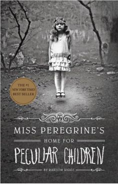 3 Books to Binge-Read Before They Get the Movie Treatment in March - Miss Peregrine's Home for Peculiar Children by Ransom Riggs - from InStyle.com