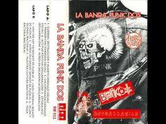 La Banda Punk Dos (Tape 1994)