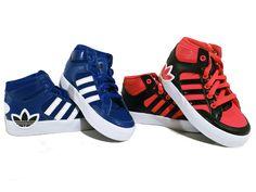 boys adidas hi tops