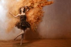 Fashion photography by Martin Piechotta.