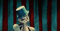 'AHS - Freak Show' promo