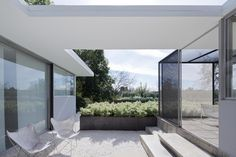 Gallery - Schulman Home and Studio / Lorcan O'Herlihy Architects - 9