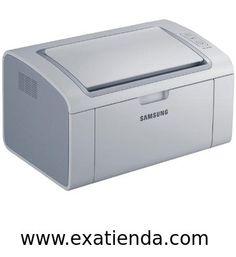 Ya disponible Impresora Samsung l?ser ml2160 monocromo   (por sólo 60.89 € IVA incluído):   -Tipo impresora: Lasér monocromo -Resolución: Hasta 1200 x 1200 ppp -Velocidad: Hasta 20 ppm en formato A4 (21ppm en formato Carta) -Conectividad/Interfaz:  USB 2.0 -Consumibles:MLT-D101S 1.500 PÁGINAS -Dimensiones: 331 x 215 x 178mm -Peso: 4 kg -Otros: Nivel de ruido: Menos de 50dBA (impresión) / Menos de 26 dBA (en espera)  -P/N: ML-2160/SEE Garantía de fabricante  http://ww