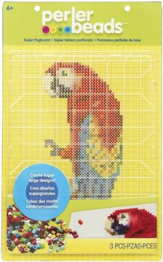 hama/perler beads on Pinterest | Perler Beads, Hama Beads and ...