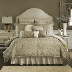 Croscill Coppelia Bedroom Collection