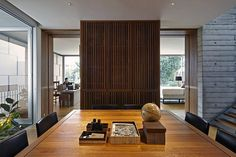 Chiltern House in Singapore by WOW Architects