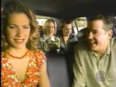 Funny commercial Girl Farts in car!! ABSOLUTELY LOVED THIS COMMERCIAL!!!!! Oh man, I just died!!
