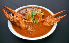 Goan Crab Curry – Crab Curry or Crab Masala Our today's recipe Goan Crab Curry is a delicious seafood dish made with spices and coconut gravey. I know it's little bit difficult to clean and break the shell while eating,…