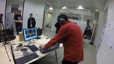 Bloculus and ToyPlaneHeroes at BE.VR Brussel Virtual Reality Meetup 03/2015 #vr #virtualreality #oculus #oculusrift #gearvr #htcvivve #projektmorpheus #cardboard #video #videos