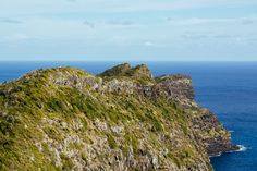Hike to Malabar Hill and Kims Lookout, Lord Howe Island, Australia — Nadya's Side Of The Road