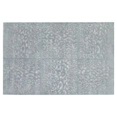 Check out this item at One Kings Lane! Artemis Rug, Dove Gray