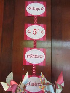 American Girl Doll Inspired Printable DIY Party by whimsyllc, $10.00