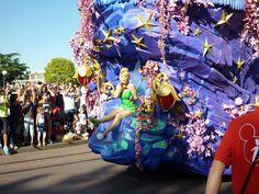 Clochette / Tinkerbell Disneyland Paris